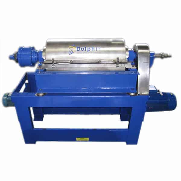 Beef Tallow Rendering Three Phase Decanter Centrifuge