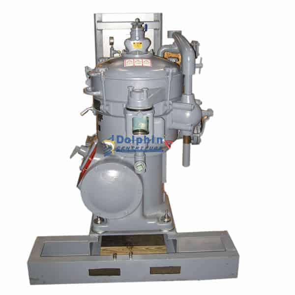 Alfa Laval MAB209 Biodiesel Centrifuge