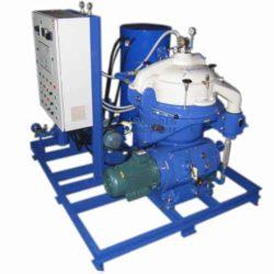 Alfa Laval MAPX309 Lube Oil Centrifuge