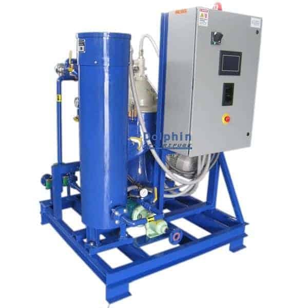 Alfa-Laval-MOPX205-Fuel-Oil-Purifier