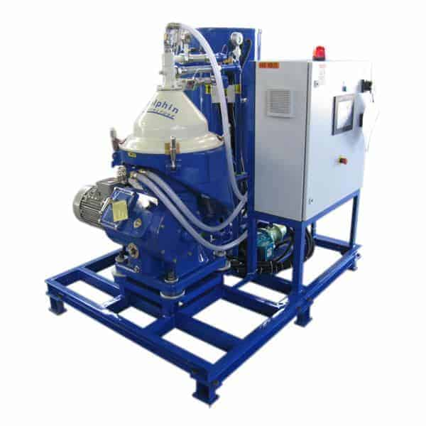 Alfa-Laval-MOPX205-Tire-Oil-Pyrolysis-Centrifuge