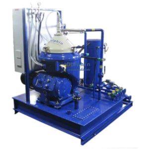 Alfa-Laval-MOPX209-Machining-Oil-Centrifuge