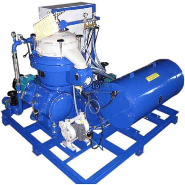 Crude-Oil-Centrifuge-Alfa-Laval-MAPX207