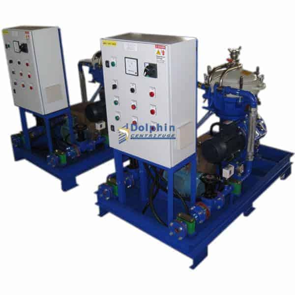 Diesel-Centrifuge-MAB205