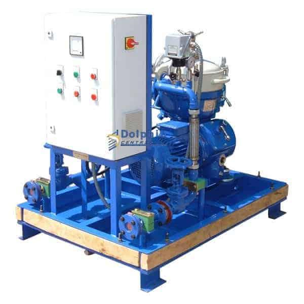 MAB205-Turbine-Lube-Oil-Centrifuge