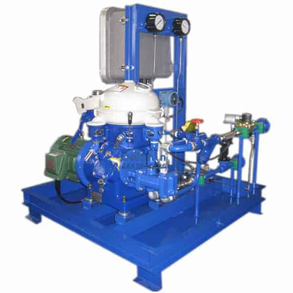 Offshore-Explosion-Proof-Diesel-Centrifuge