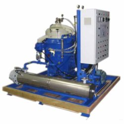 Reconditioned-Alfa-Laval-MAPX309-Used-Oil-Centrifuge