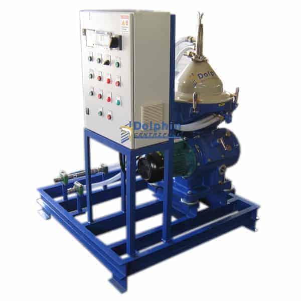 Used-Motor-Oil-Centrifuge-Alfa-Laval-MAPX204
