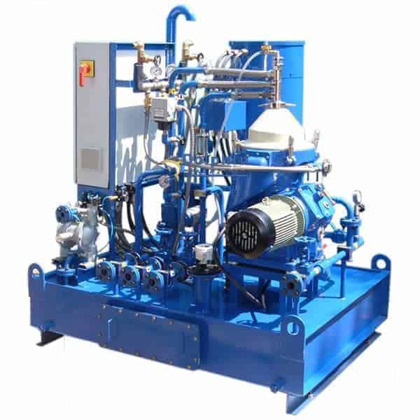 Used-Oil-Centrifuge-Alfa-Laval-MAPX204
