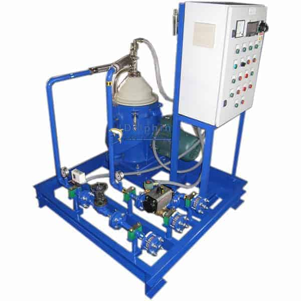 Wastewater-Centrifuge-Alfa-Laval-MAPX204