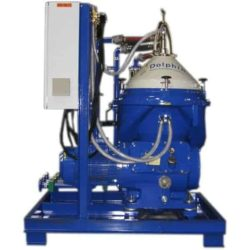Alfa Laval WHPX510 Lubricating Oil Centrifuge