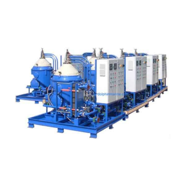 Animal Fat Rendering Centrifuge Systems