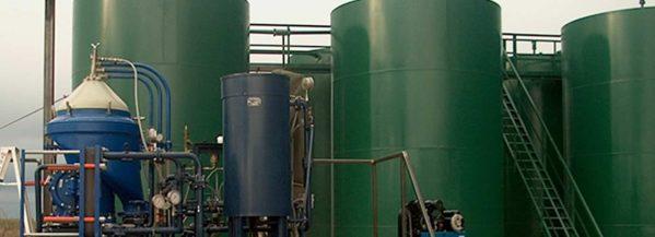 Crude Oil Tank Bottom Centrifuge