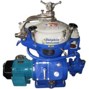 Diesel Purifier Centrifuge for Barge