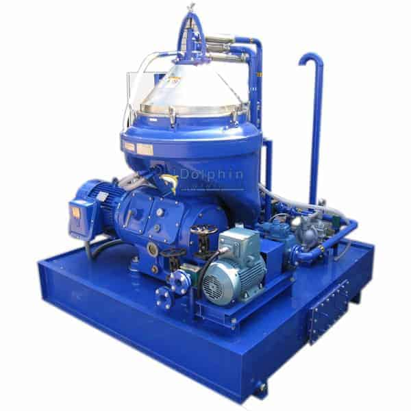 Explosion Proof Centrifuge for Distillate