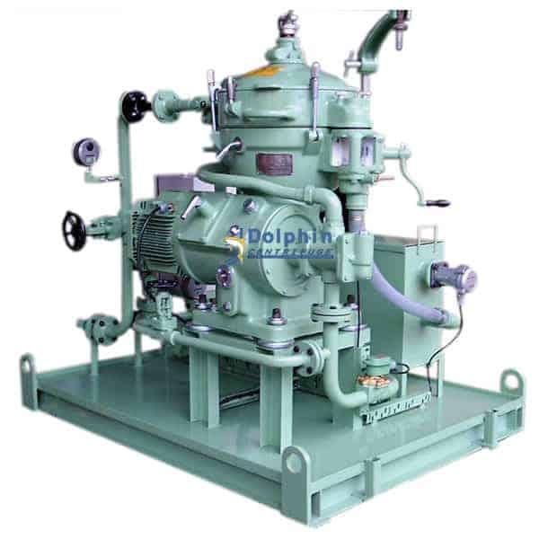 Alfa-Laval Hydraulic Oil Purifier