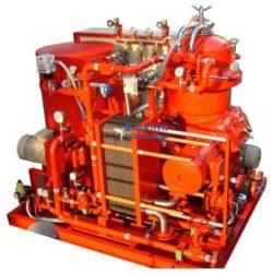 Machining Coolant Centrifuge