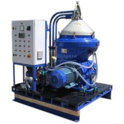 Refinery Waste Oil Centrifuge