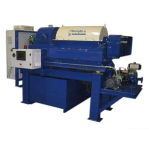 Sharples P3000 Wastewater Decanter