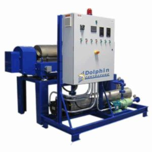 Used Oil Centrifugal Decanter