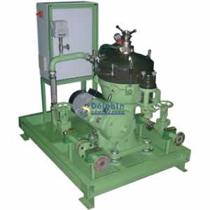 Alfa Laval MAB205 Teflon Coated Biodiesel Centrifuge