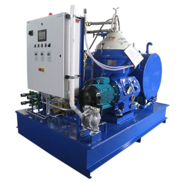 Alfa Laval MAPX-210 Diesel Centrifuge