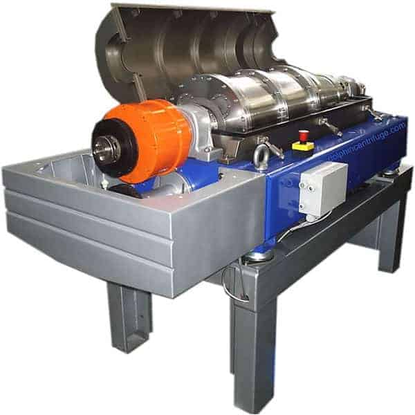 Alfa Laval NX416 Decanter Centrifuge