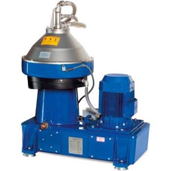 Alfa Laval WSPX 407 machine coolant centrifuge