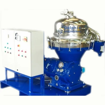 Alfa-Laval-BRPX-313-Hemp-Ethanol-Clarifier-Centrifuge