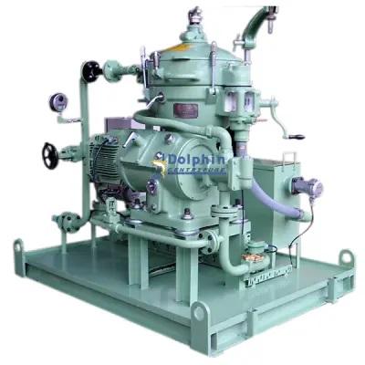 Alfa-Laval-Biodiesel-Glycerin-Separator