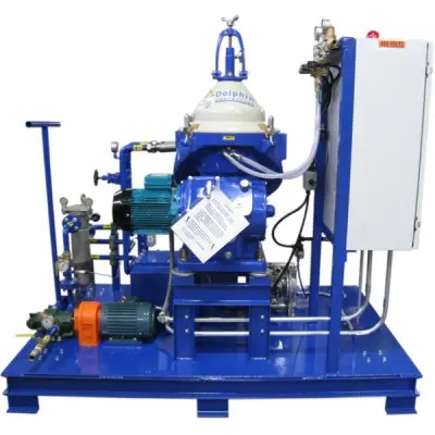 Alfa-Laval-WHPX-405-Transformer-Oil-Centrifuge