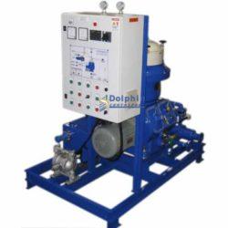 Alfa-Laval-MOPX207-Biodiesel-Centrifuge