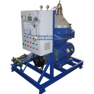 Alfa Laval WHPX 510
