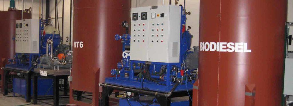 biodiesel-centrifuge