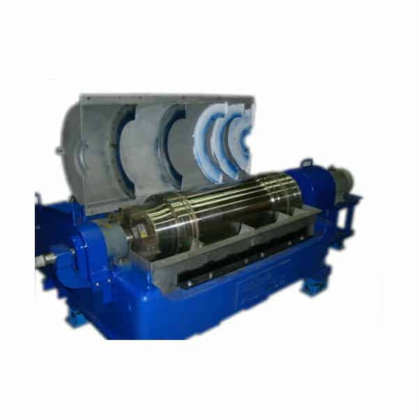Sharples P 3400 Decanter for Hemp CBD Oil Extraction
