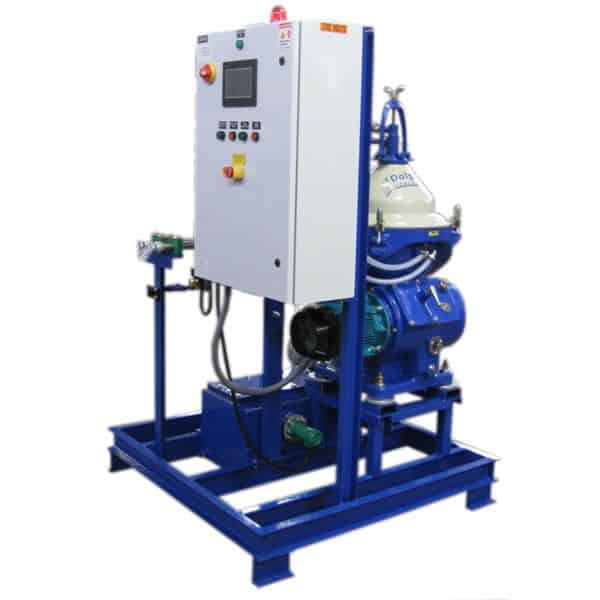 Alfa-Laval-WHPX405-Centrifuge-Quench-Oil-1