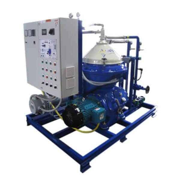 Alfa Laval MOPX210 Fuel Oil Centrifuge
