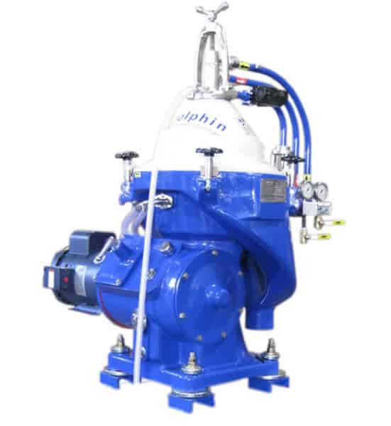 Alfa Laval WHPX 405